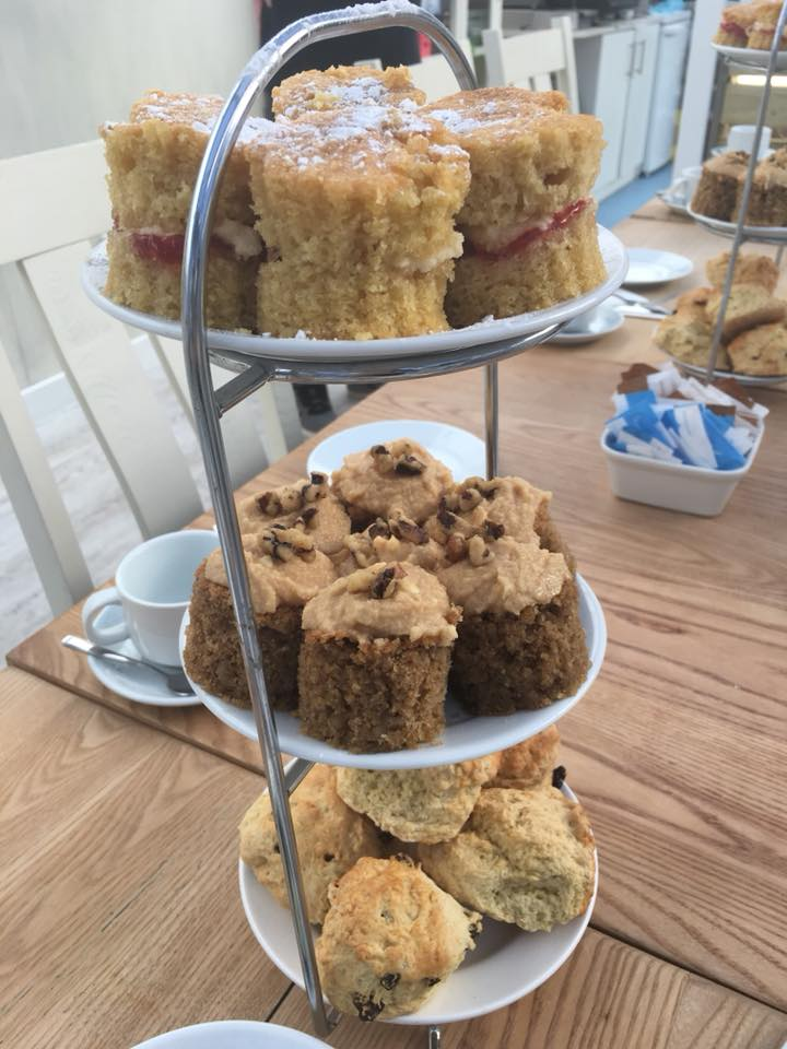 Afternoon tea Chichester West Sussex the South Coast