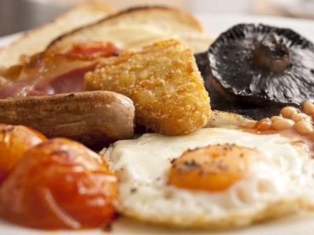 Best breakfast in Chichester West Sussex the South Coast